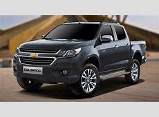 Chevrolet Colorado 2018, Philippines Price & Specs AutoDeal