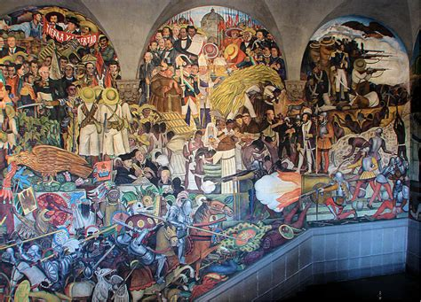 diego rivera murals diego rivera the individual expression of collective emotions creating rights