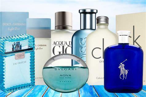 Os melhores perfumes masculinos para usar no calor