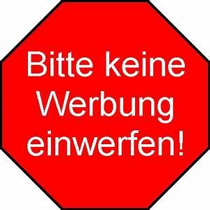 Briefkasten Keine Werbung : werbeverweigerer wikipedia ~ Orissabook.com Haus und Dekorationen