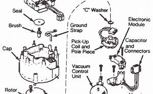 U0026quot Mac U0026 39 S Blog Notes U0026quot   Troubleshooting Gm U0026 39 S Hei Ignition System