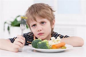 How to get your child to eat more vegetables?