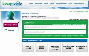 Lycamobile Cuts Monthly Plan Prices By  4