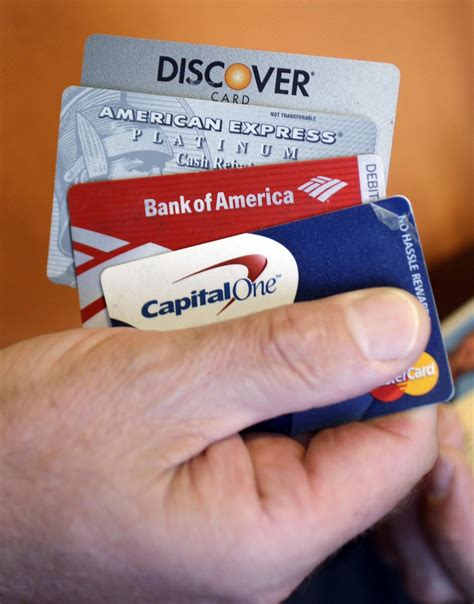 No payments more than 30 days late in the last year. Account error has Capital One customers seeing double - Chicago Tribune
