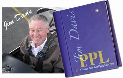 Ppl Jim Davis Learning Books Fly Spread