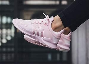 Où trouver la Adidas Equipment Support ADV W 'Triple Pink' (rose)