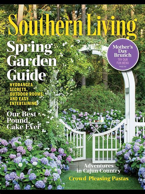country living magazine change of address southern homes and gardens magazine better homes and gardens kitchen and bath makeovers