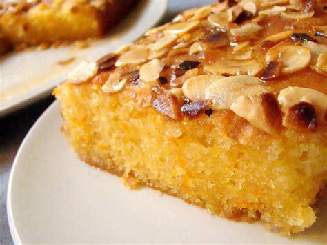 la cuisine actuelle gâteau moelleux à l 39 orange facile et pas cher recette