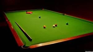 Billiard Tables, Pool & Snooker Table in Dubai