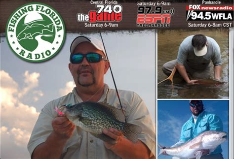 fishing shows radio