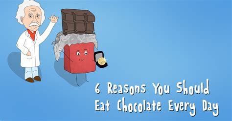 6 reasons you should eat chocolate every day of your huffpost