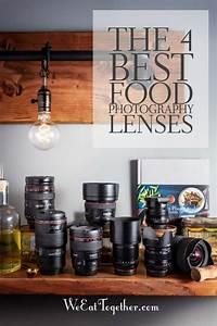 The 4 Best Food Photography Lenses | Produktfotografie, Fotografie bilder und Werbefotografie
