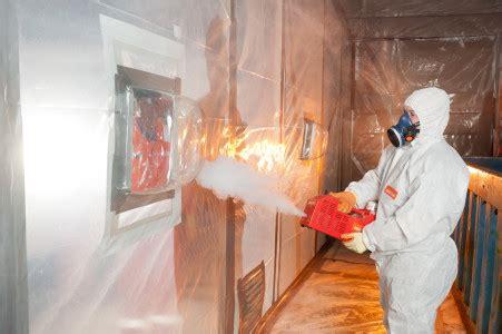asbestos management national response corporation