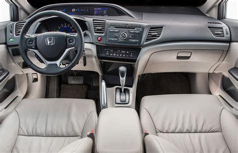 Consumo Civic 2015 Motor 1.8 E 2.0 Cidade Estrada E Preço