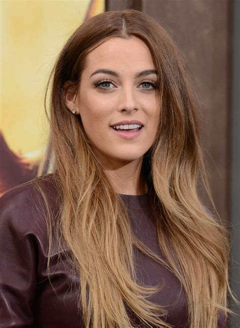 Riley Keough Lisa Marie And Priscilla Presley At Mad Max Fury Road Premierelainey Gossip