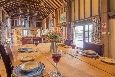 Converted Barn Sited Open Countryside by Barn Updated 2019 Rental In Stoke By