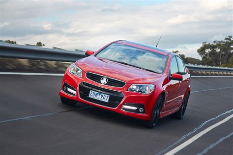 Holden Cars 2014 by 2014 Holden Vf Commodore Ss V Redline Hd Pictures