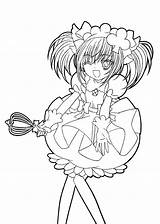 Coloring Anime Pages Manga Printable Shugo Chara Sheets Cute Funny Print Kawaii Colouring Colour Sheet Characters Adults Little Forkids Getcolorings sketch template