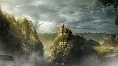 Permalink to Fantasy Wallpaper Kingdom