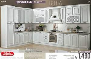 berta cucine mondo convenienza 2014 (12) Design Mon Amour