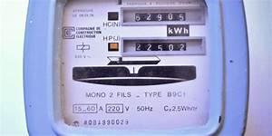 Compteur Divisionnaire électrique : prix compteur edf compteurs electriques tous les ~ Melissatoandfro.com Idées de Décoration