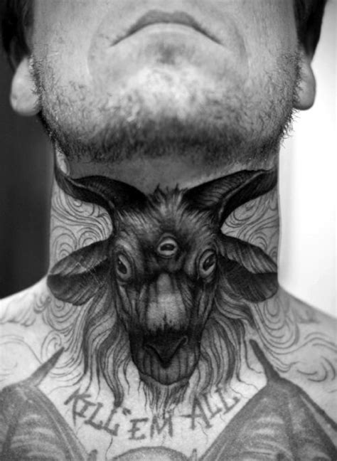 66 best Neck tattoos images on Pinterest | Tattoo ideas, Ink and Nice tattoos