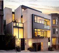 Luxury Modern American House Exterior Design Modern House Exterior Design Ideas On Modern Exterior House Design