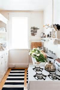 small narrow kitchen ideas 31 stylish and functional narrow kitchen design ideas digsdigs