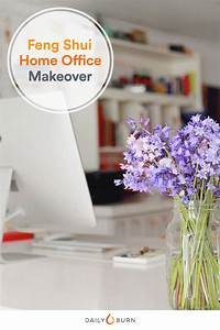 Feng Shui Home Office : boost productivity with this feng shui office makeover ~ Markanthonyermac.com Haus und Dekorationen