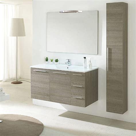 mobiletti arredo bagno mobili bagno economici mobile bagno sospeso raffaella 100 cm
