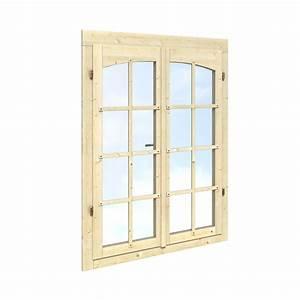 Holz Gartenhaus Winterfest : gartenhaus doppelfenster 44 sams gartenhaus shop ~ Whattoseeinmadrid.com Haus und Dekorationen