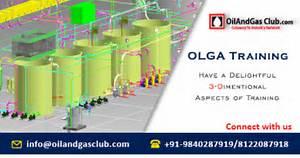 Best Olga Training, Top Olga Courses   oilandgasclub