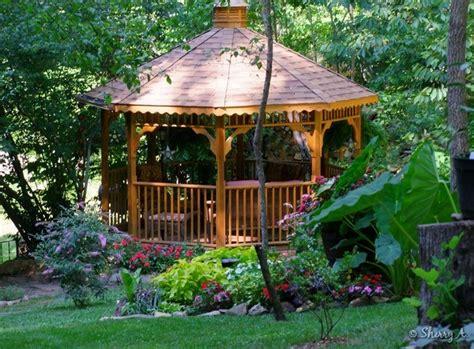 garden gazebo design  ideas inspirationseekcom