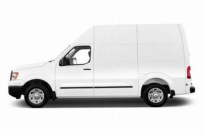 Nissan Nv Nv2500 2500 Van Cargo Roof