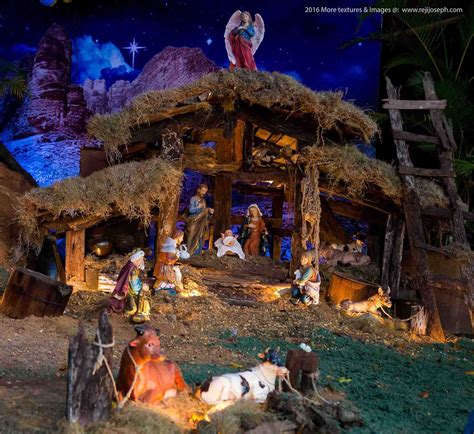 christmas crib decoration  kerala billingsblessingbagsorg