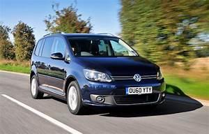 Voitures 7 places proposées par Volkswagen Voiture à 7 places