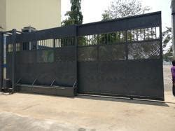 Will be given on the same day. Telescopic Gate - Suppliers & Manufacturers in India
