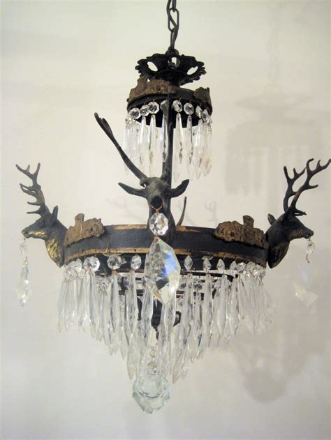Vintage Chandelier by The Vintage Chandelier Company The Beat That My