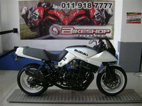 1991 Suzuki Katana by 1991 Suzuki Gsx 1100 Katana 1100 R 119 900 For Sale Bike