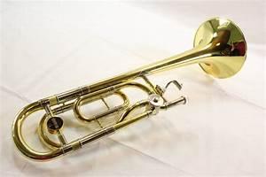 Yamaha YSL-882 Xeno Professional Trombone MINT ...