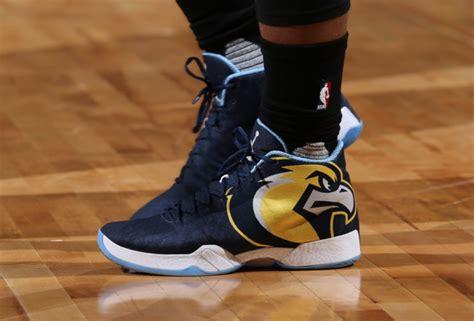 NBA Kicks of the Night | SLAM
