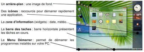 plusieurs bureaux windows 7 découverte de l 39 ordinateur avec windows 7 partie 1 je