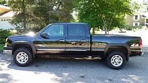 Find Used 2005 Chevrolet Silverado 2500 Crew Cab Short Box