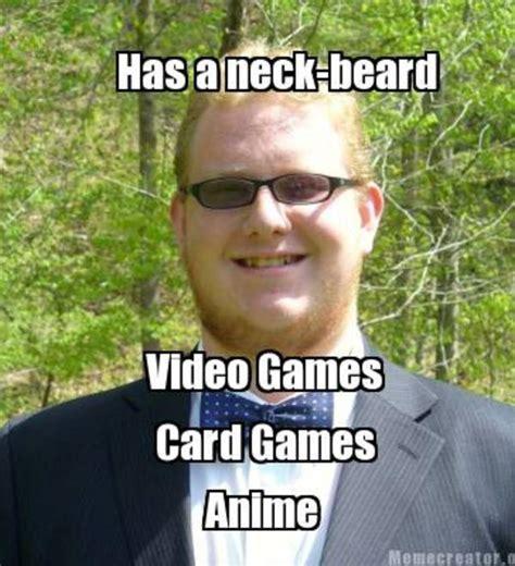 Neckbeard Meme - image 519413 neckbeard know your meme