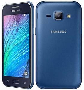Samsung Galaxy J1 Sm