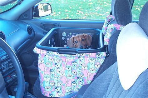 Best 25+ Small Dog Car Seat Ideas On Pinterest