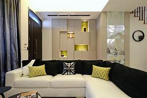 modern home designs perfect modern living room furniture With cream and black living room furniture