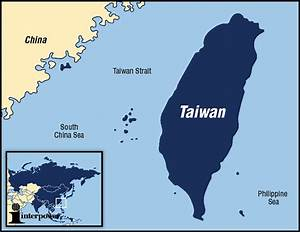 Exporting to Republic of China (Taiwan)