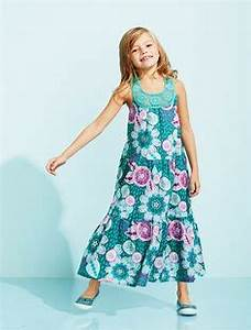1000 images about robe filles on pinterest robes With robe longue enfant