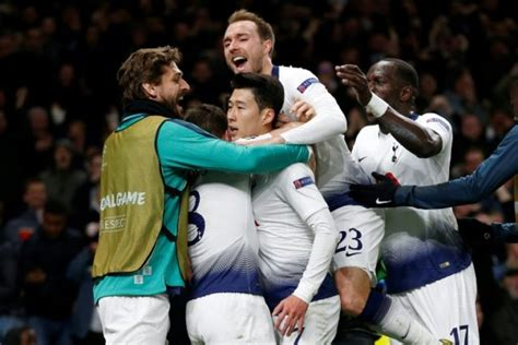 Three things we learned from Spurs v Man City - Breitbart